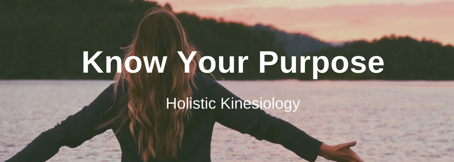 Holistic Kinesiology Melbourne