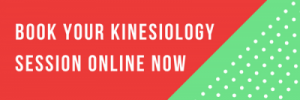 Book Kinesiology Melbourne