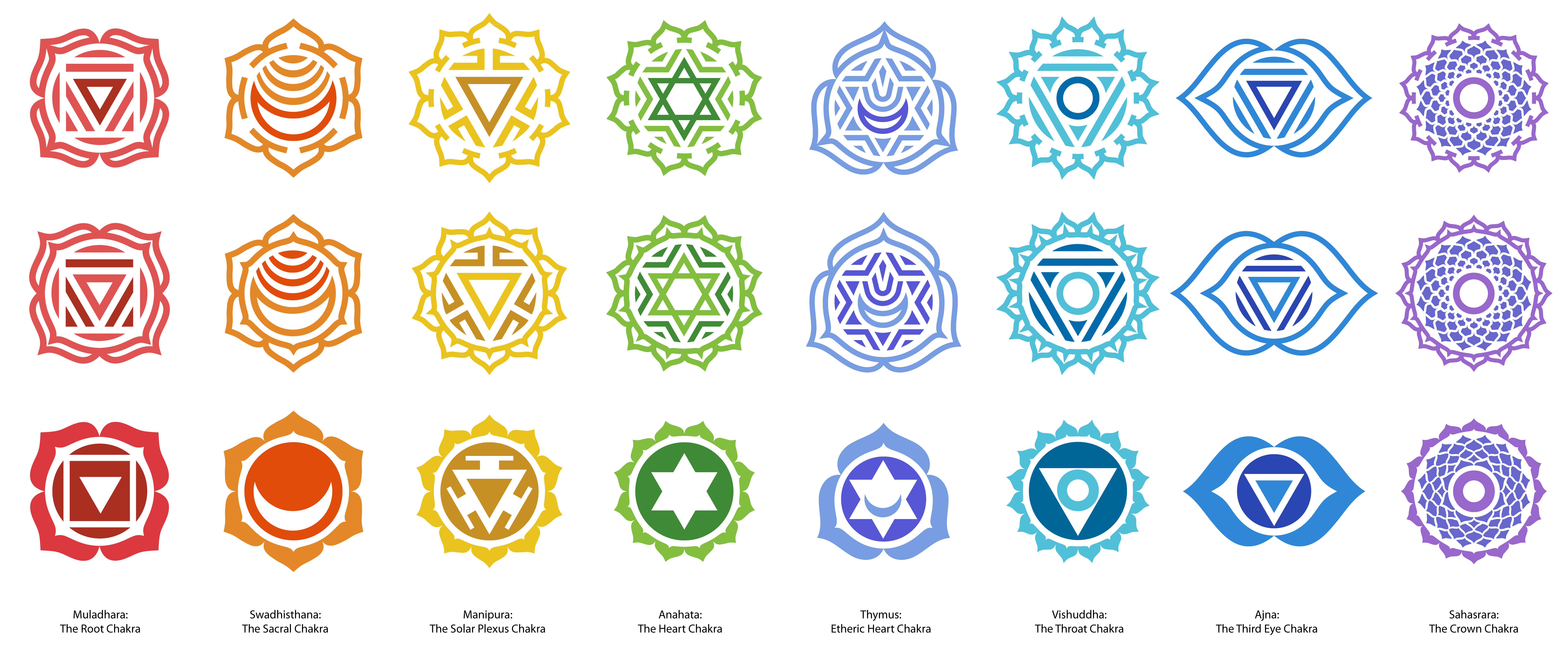 Quick Effective Ways To Open And Balance The 7 Major Chakras
