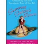 Surviving Saturn's Return by the Saturn Sisters get it at the Book Depository