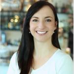 Kinesiology Melbourne, Kinesiologist Kristen Ross