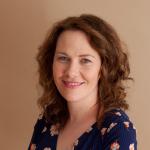 Kinesiologist Michelle Fairweather