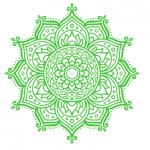 Heart Chakra Anahata yoga