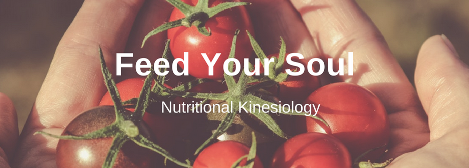 Nutritional kinesiology Melbourne