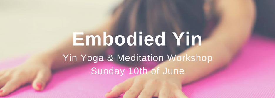 Yin Yoga Melbourne